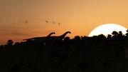 ptérosaure, reptile volant, jurassique